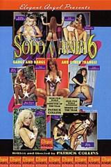 Sodomania 6 - classic porn film - year - 1993