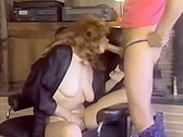 Babes With Attitudes - classic porn - 1991