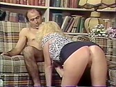 Broadcast Nudes - classic porn film - year - 1988