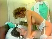 Nurses Do It With Care - classic porn film - year - 1995