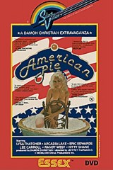 American Pie - classic porn movie - 1980