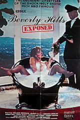 Beverly Hills Exposed - classic porn movie - 1985