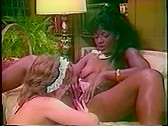 Black Taboo 2 - classic porn film - year - 1986