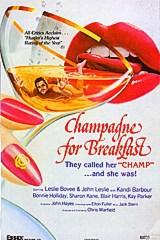 Champagne for Breakfast - classic porn movie - 1980