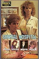 Genital Hospital - classic porn film - year - 1987