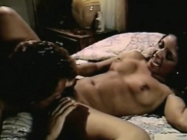 Hyapatia Lee Is Insatiable - classic porn film - year - 1987