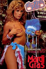 Mardi Gras - classic porn film - year - 1987