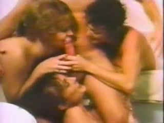 Night Magic - classic porn film - year - 1984