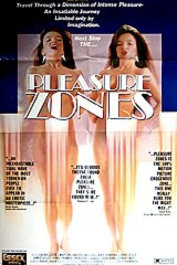 Pleasure Zone - classic porn film - year - 1983