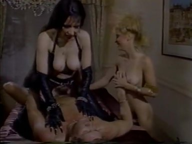 Trick Or Treat - classic porn film - year - 1985