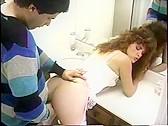 Wild Nurses in Lust - classic porn movie - 1986