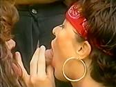 Streghe di Darasch - classic porn movie - 1994