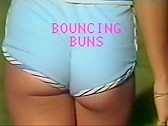 Bouncing Buns - classic porn movie - 1983
