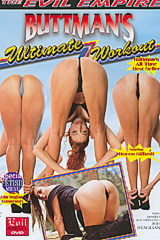 Buttmans Ultimate Workout - classic porn movie - 1990