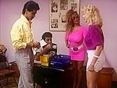 Dance Fire - classic porn movie - 1989