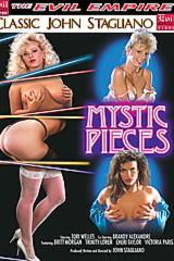 Mystic Pieces - classic porn movie - 1989