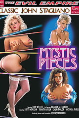 Mystic Pieces - classic porn film - year - 1989