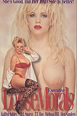 Loose Morals - classic porn film - year - 1995