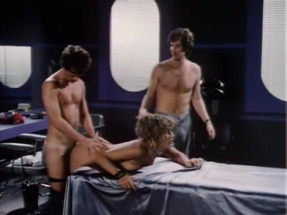 San Fernando Valley Girls - classic porn movie - 1983