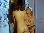 The Black Silk Stockings - classic porn movie - 1980