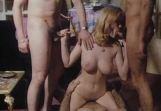 Couple Seeking Sex S - classic porn movie - 1979