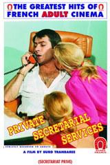 Private Secretarial Services - classic porn movie - 1983