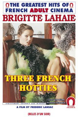 Three French Hotties - classic porn - 1977