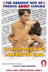 Couple Seeking Liberated Girl - classic porn - 1982