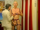 Intimate Lingerie - classic porn film - year - 1981