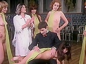 The Intimate Diary Of Mr. Leon 'Spanking-Professor' - classic porn film - year - 1976