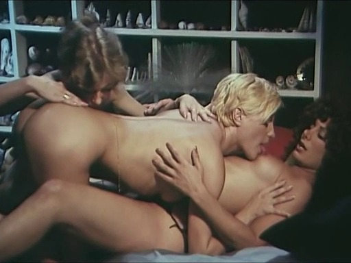 2 Swedish Girls In Paris - classic porn movie - 1976