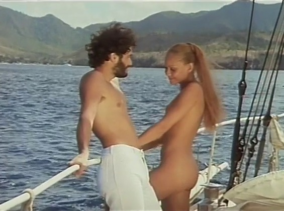 Lust Under The Tropics - classic porn movie - 1979