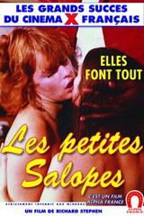 The Little Sluts - classic porn - 1977