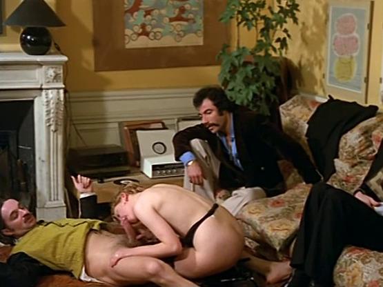Les Esclaves Sexuelles - classic porn film - year - 1979