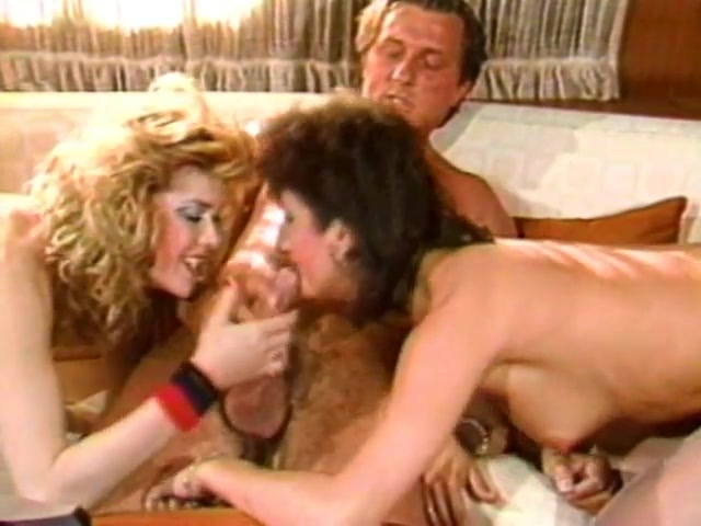 International Battle Of Superstars - classic porn movie - n/a