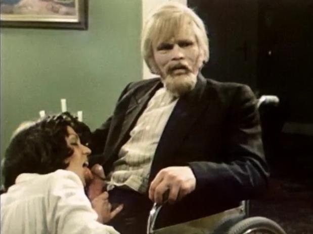 Born Erect - classic porn movie - 1976