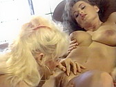 The Love Nest - classic porn movie - 1989