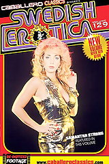 Swedish Erotica Vol.129 - classic porn film - year - 1995