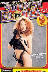 Swedish Erotica Vol.127 - classic porn movie - 1995