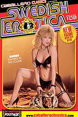 Swedish Erotica Vol.108 - classic porn movie - 1995