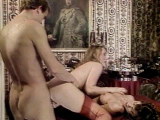 Classic swedish erotica