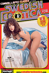 Swedish Erotica Vol.106 - classic porn film - year - 1995