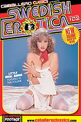 Swedish Erotica Vol. 102 - classic porn film - year - 1995