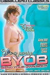 B.Y.O.B. (Bring Your Own Body) - classic porn film - year - 1984