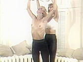 Cheerleaders - classic porn movie - 1984