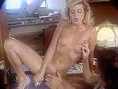 Ginger Lynn Screws The Stars - classic porn movie - n/a