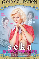Seka Screws The Stars - classic porn - n/a