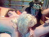 Sharon Mitchell Non Stop - classic porn film - year - 1989