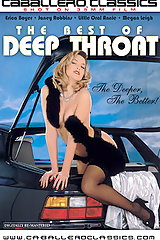 Best Of Deep Throat - classic porn movie - n/a