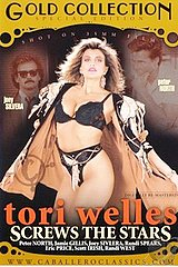 Tori Welles Screws The Stars - classic porn movie - n/a